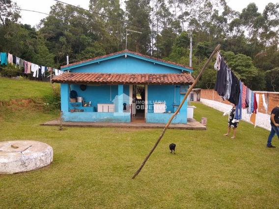 Chácara Com 2 Dorms, Cachoeira, Cotia - R$ 300 Mil, Cod: 3643 - V3643