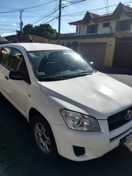 Toyota Rav4, 2013 Como Nuevo