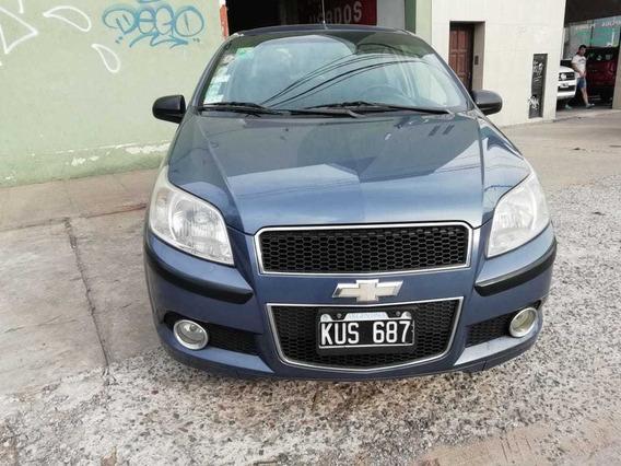 Chevrolet Aveo 1.6 G3 Lt