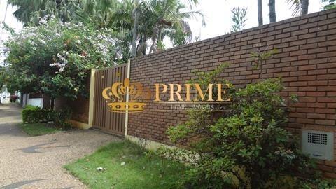 Casa À Venda Em Parque Taquaral - Ca002727