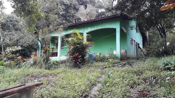 Chácara Em Terra Preta, Mairiporã/sp De 121m² 3 Quartos À Venda Por R$ 220.000,00 - Ch446736
