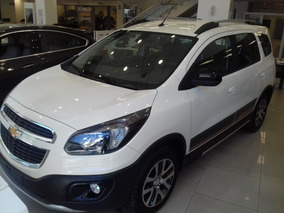 Chevrolet Spin 1.8 Ltz Active Mt At 0km Color #6