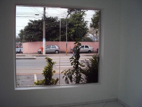Casa Para Alugar, 189 M² - Rudge Ramos - São Bernardo Do Campo/sp - Ca10532