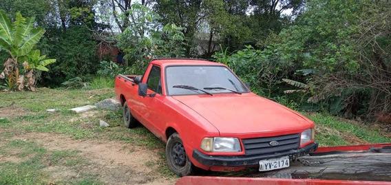 (4) Sucata Ford Pampa 1993 1.8 (retirada Peças)