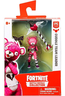 Mcfarlane Fortnite Battle Royale Figuras 5cm Envio Full