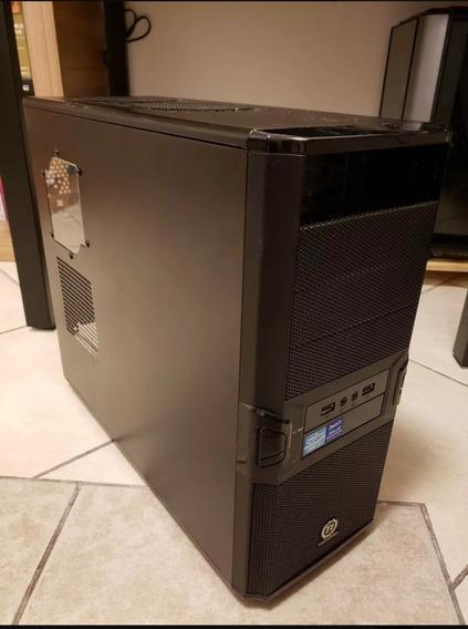 Pc Gamer- Amd Fx 6300+ 8gb Ram+ Nvidia Gtx 750 2gb