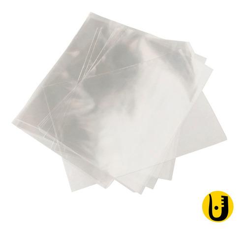 Imagem 1 de 1 de 500 Saquinhos Sacos Celofane 15x21 Para Doces E Presentes