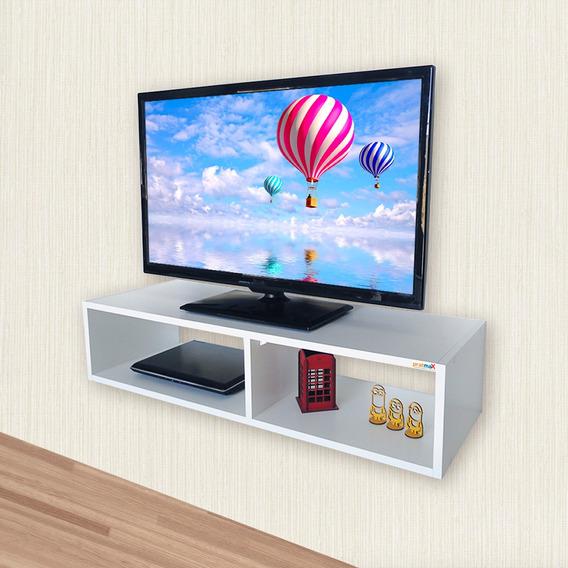 Rack Para Tv, Dvd, Video Game 90x30x20 Frete Grátis Sp E Mg