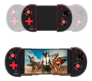 Controle Joystick Ipega 9087 Red Knight Celular Pubg Bt