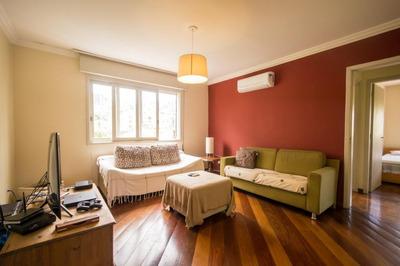 Apartamento Em Rio Branco, Porto Alegre/rs De 94m² 3 Quartos À Venda Por R$ 420.000,00 - Ap180909