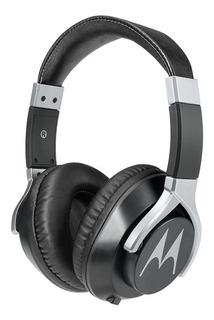 Auricular Motorola Pulse 200 Bass Con Micrófono Incluido