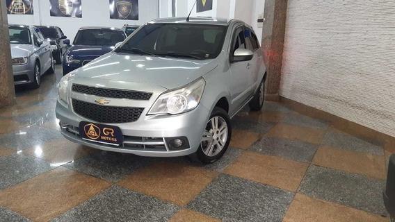 Chevrolet Agile 1.4 Ltz 5p - 2012