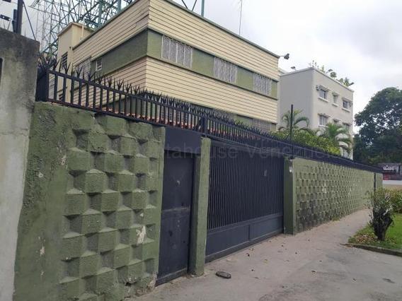 Local Comercial Las Mercedes Gabriela Paz Mls #21-12169