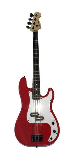 Bajo Eléctrico Jazz Bass (incluye Estuche Y Accesorios)