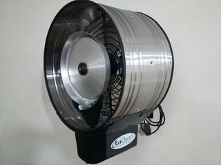 Climatizador Ventilador Evaporativo Atende Uma Area De 62m²
