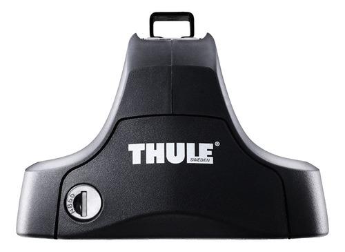Suporte De Barra Thule Rapid System 754