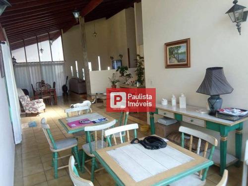 Casa À Venda, 350 M² Por R$ 860.000,00 - Jardim Itanhaém - Itanhaém/sp - Ca2822