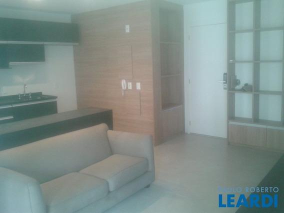 Apartamento Brooklin - São Paulo - Ref: 533451