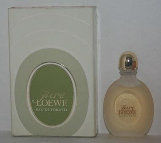 Miniatura De Perfume: Loewe - Aire Loewe - 5 Ml - Edt