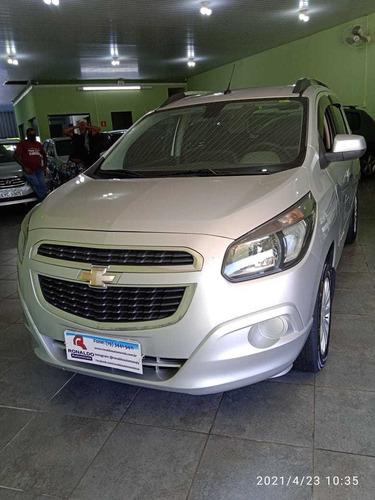 Chevrolet Spin 1.8 4p Flex Lt