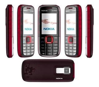 Celular Nokia 5130 Xpressmusic, Funcionamento Perfeito