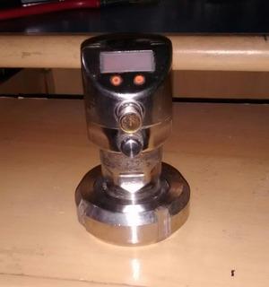 Sensor De Pressão Ifm Pi2794 P