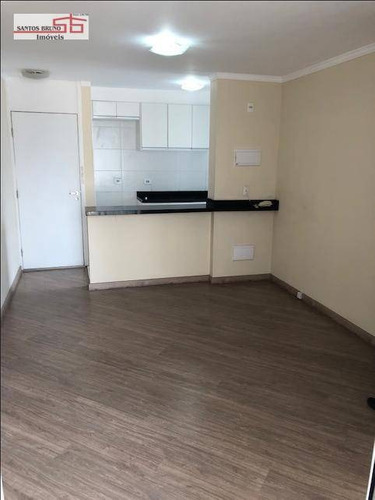 Imagem 1 de 20 de Apartamento Com 3 Dormitórios À Venda, 65 M² Por R$ 449.000,00 - Bom Retiro - São Paulo/sp - Ap4089