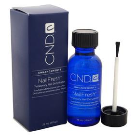 Deshidratador Temporal De Uñas Cnd Nail Fresh Unisex 1 Oz