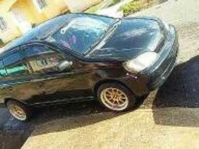 Toyota Yaris 2001 Yaris Sedan