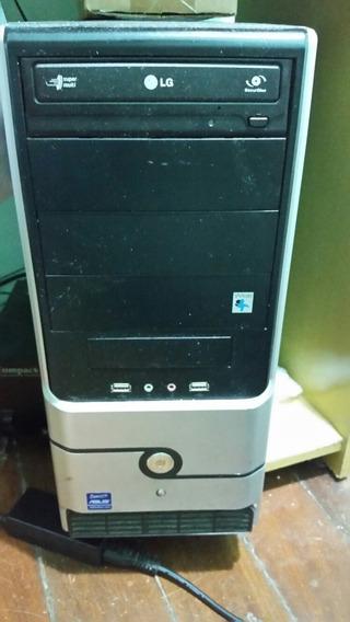 Cpu Pentium Dual Core E 2220 De 2.4hz.