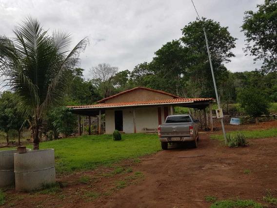 Chácara 34km Palmas E 23km Luzimangue