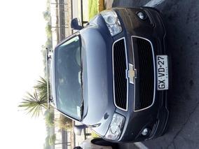 Chevrolet / Gm Captiva Unico Dueño Nunca Chocada M$10.200