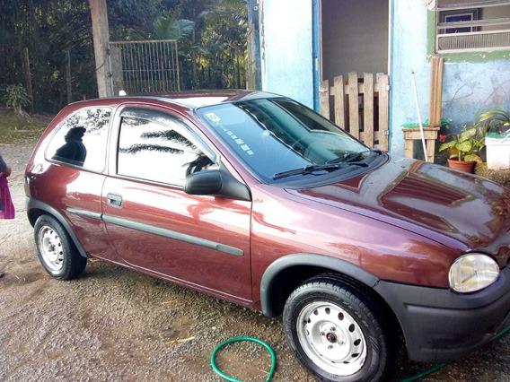 Chevrolet Corsa 98/99