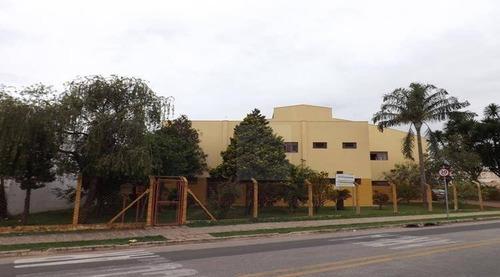 Imagem 1 de 30 de Galpão Comercial À Venda, Jardim Tropical, Indaiatuba - Ga0012. - Ga0012