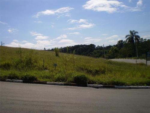 Terreno À Venda, 1017 M² Por R$ 813.600,00 - Condomínio Residencial Villa Lombarda - Valinhos/sp - Te0078