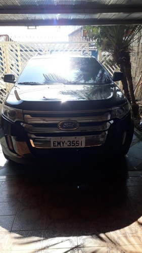 Ford Edge 2011 3.5 Limited Awd 5p