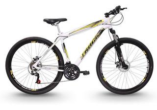 Bicicleta Track Tb Niner Mountain Bike Aro 29 Seminova