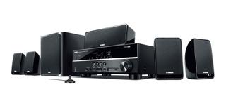Yamaha Yht-2910 Sistema De Home Theater 5.1 Hdmi En Stock