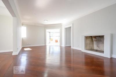 Apartamento No 18º Andar Com 3 Dormitórios E 3 Garagens - Id: 892932009 - 232009