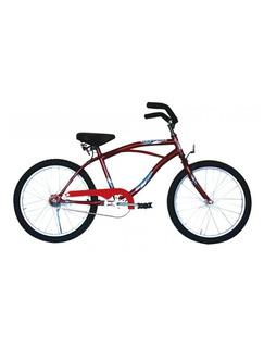 Bicicleta Playera Unibike Rodado 16 Varon