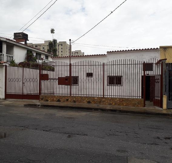 Alquiler Amplia Casa En La Rotaria