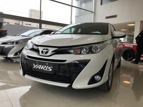 Toyota Yaris 1.5 Xls Pack 5 Puertas Cvt