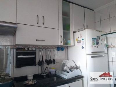 Apartamento À Venda, 50 M² Por R$ 244.000 - Vila Ré - São Paulo/sp - Ap3989