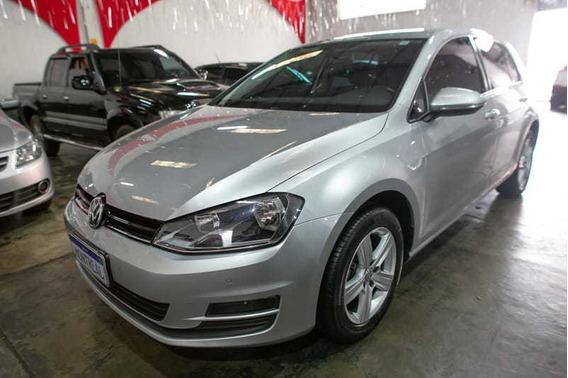 Volkswagen Golf Confortline 1.4 Tsi 140cv Aut