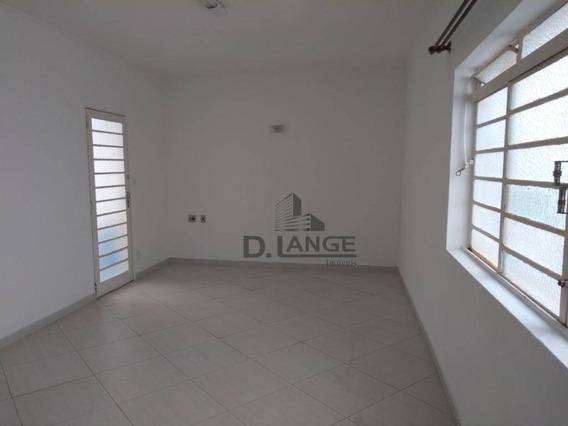 Casa Comercial E/ou Residencial No Centro - Ca12162