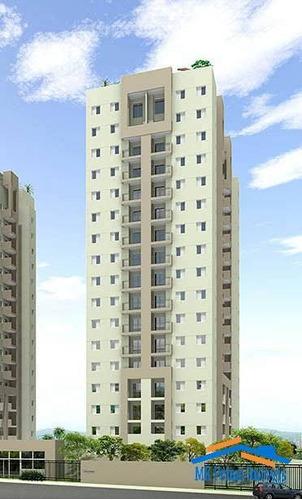 Imagem 1 de 13 de Apartamento Com 2 Dormitórios Sendo 1 Suíte E 2 Wc Com 59 M² Em Rochdale!! - 2055