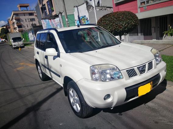 Nissan X-trail 4x4 Turbodiesel 2012 Motor 2.184 Cc