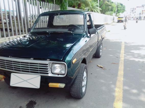 Mazda 1300 1973
