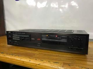 Amplificador Jvc Aa Gx 2 Por Envío Galermoaudio