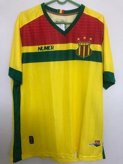 Camisa De Futebol Sampaio Corrêa Maranhão